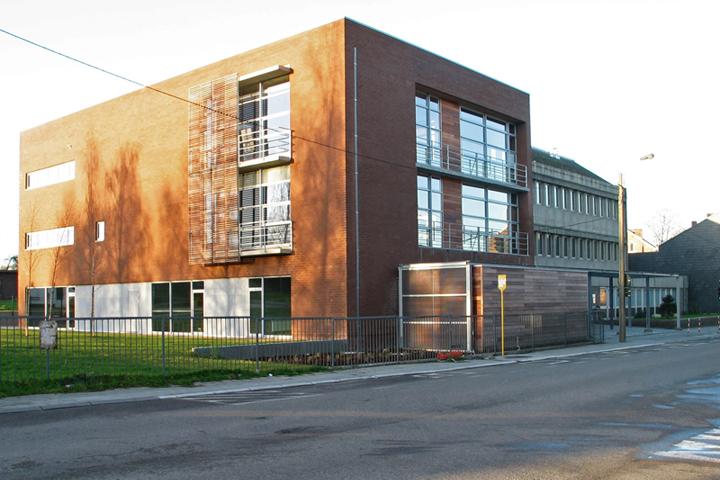 Azero for Projet architectural definition